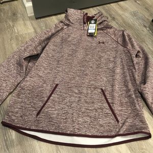 New with tags under armour hoodie